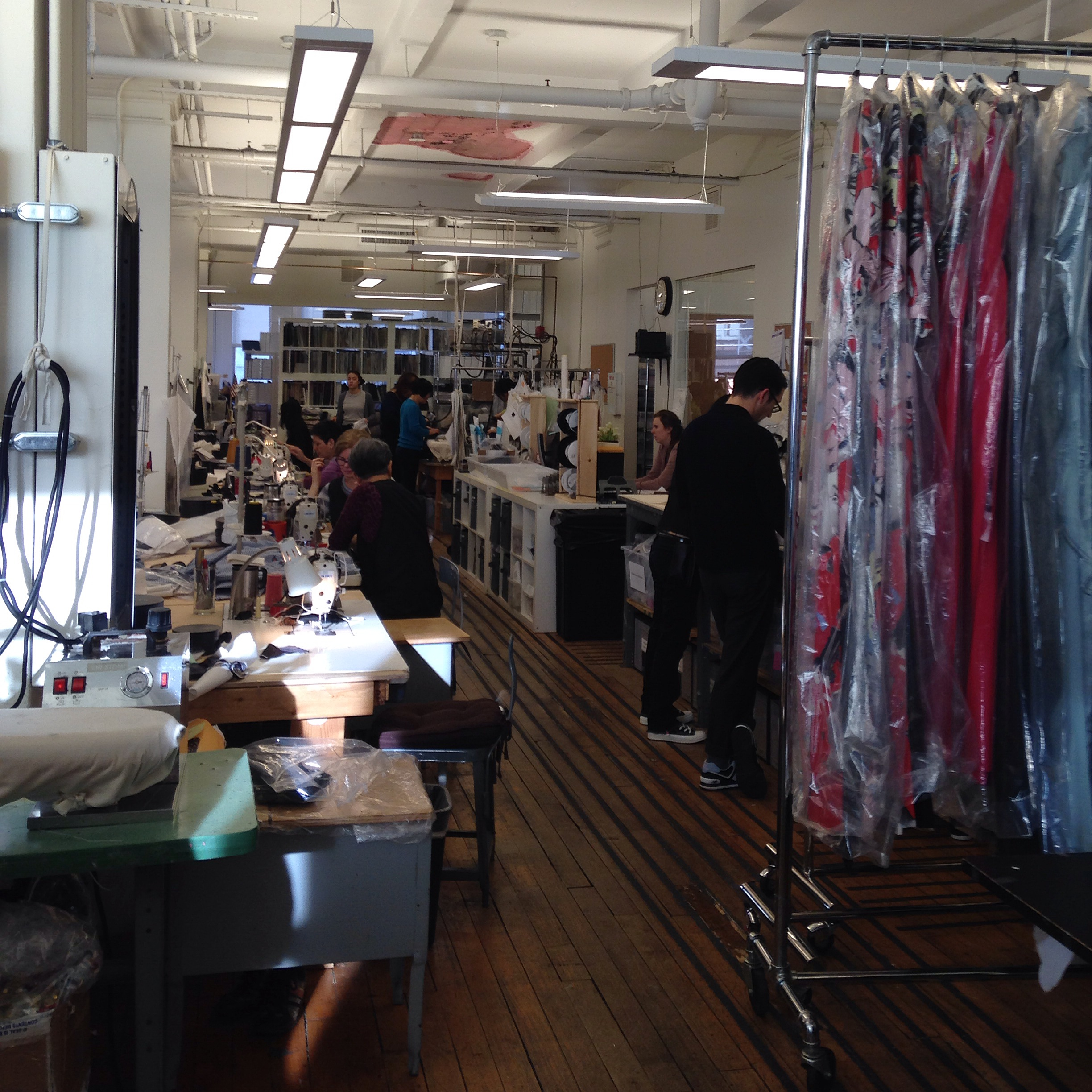 Marc Jacobs Studio
