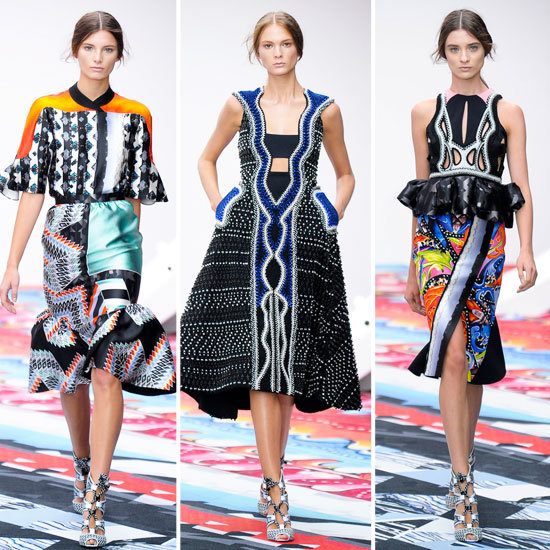 Peter-Pilotto-Spring-2013-Pictures