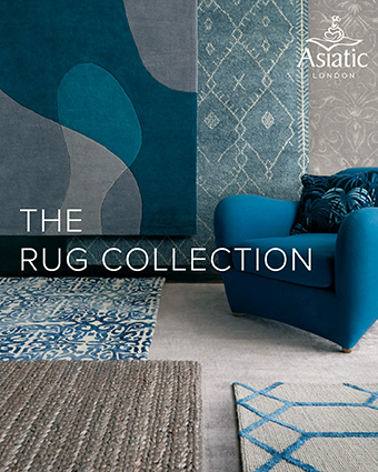 Asiatic 2016 Catalogue Cover