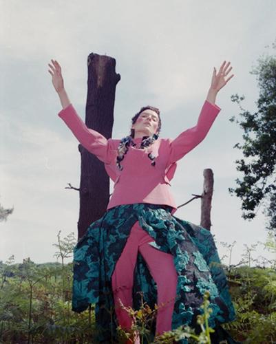 Nancy Balfour